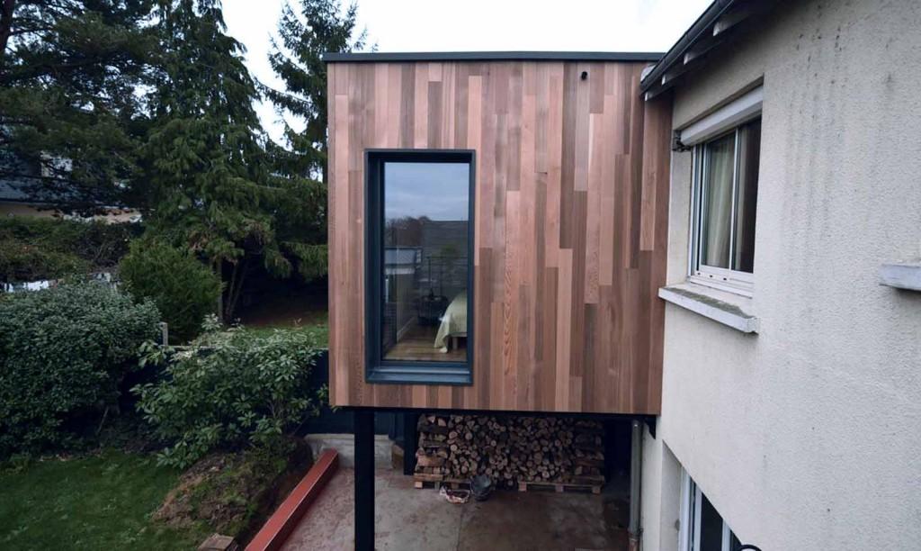 extension c2. Black Bedroom Furniture Sets. Home Design Ideas